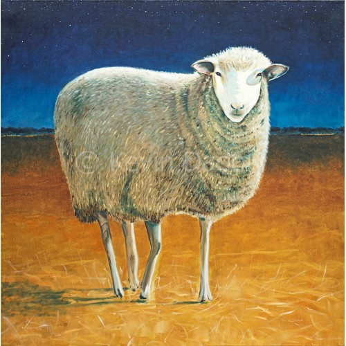 Good Night to Ewe